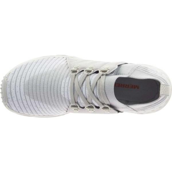 メレル レディース スニーカー シューズ Range AC+ Sneaker Paloma Knit