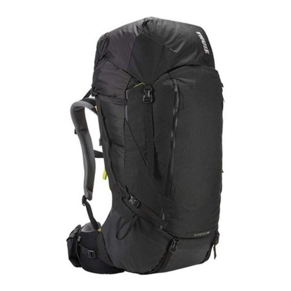 スリー メンズ バックパック・リュックサック バッグ Guidepost 85L Backpack Obsidian