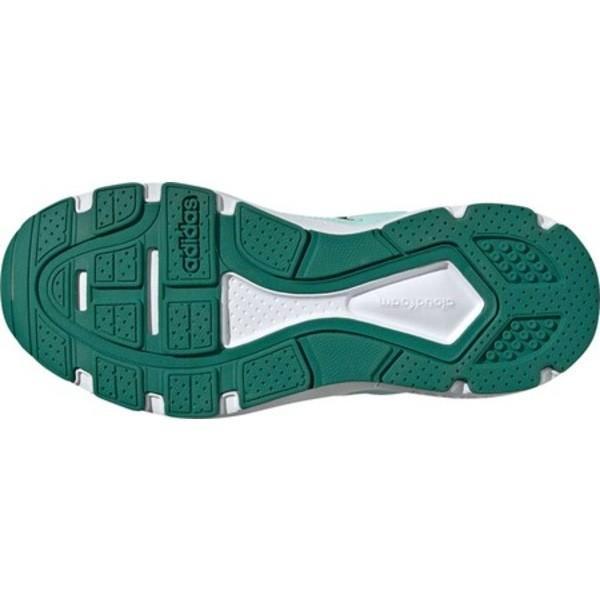 アディダス レディース スニーカー シューズ Chaos Sneaker Core Black/Core Black/Active Green