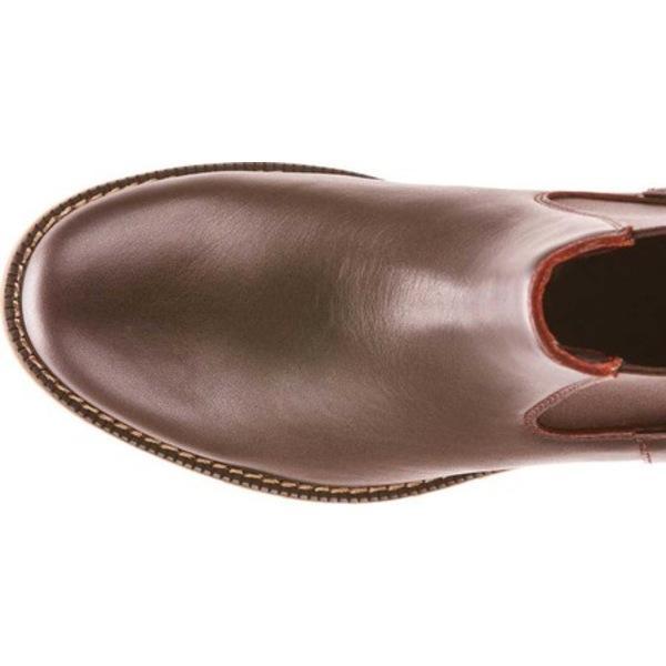 アリアト レディース ブーツ&レインブーツ シューズ Wexford H2O Cordovan Full Grain Leather