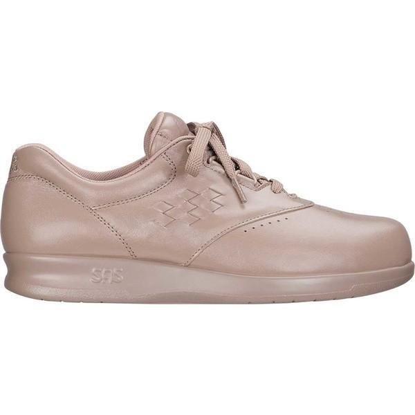 エスエーエス レディース スニーカー シューズ Free Time Sneaker Mocha Leather