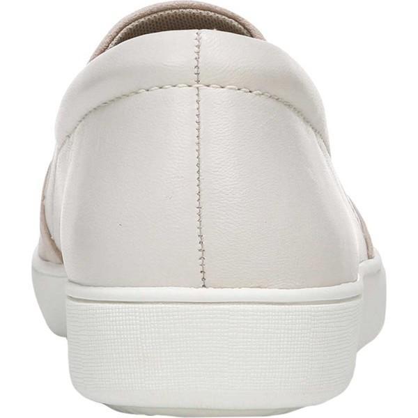 ナチュライザー レディース スニーカー シューズ Marianne Slip-on Sneaker Marble/Alabaster Suede/Leather