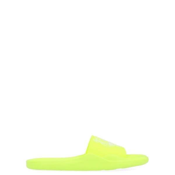 ケンゾー サンダル レディース シューズ Kenzo 'high Summer' Shoes Giallo