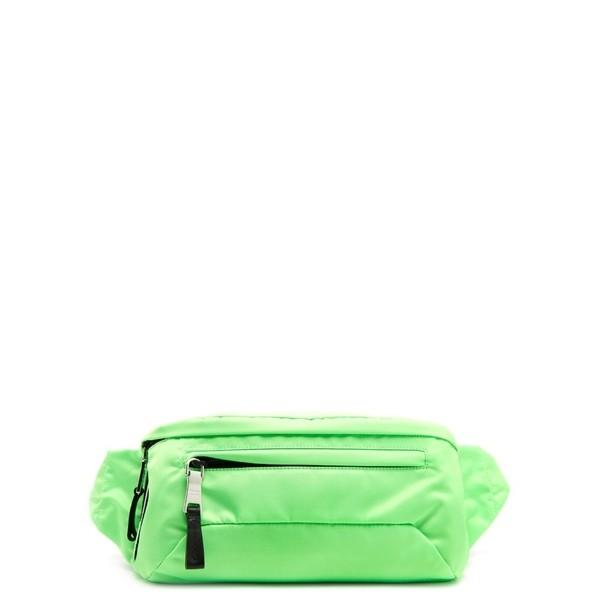 buy online 01ce1 1c09d プラダ メンズ ショルダーバッグ メンズ バッグ Prada Bag Green ...