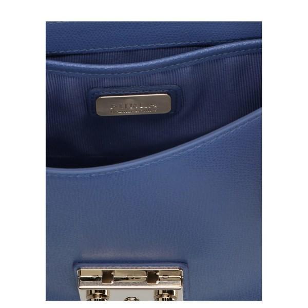ファーラ ショルダーバッグ レディース バッグ Furla 'metropolis' Bag Blue