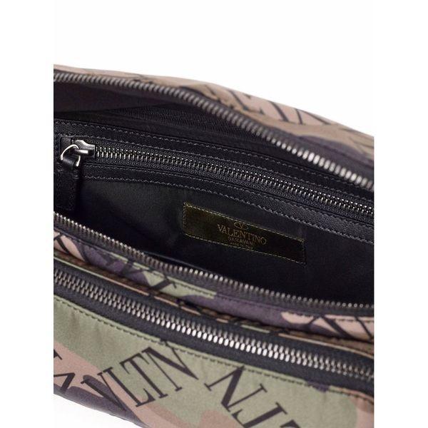 ヴァレンティノ ガラヴァーニ ショルダーバッグ メンズ バッグ Valentino Garavani 'vltn Grid' Bag Multicolor