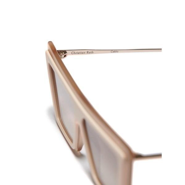 クリスチャン ロス サングラス&アイウェア レディース アクセサリー Christian Roth Sunglasses Rosa