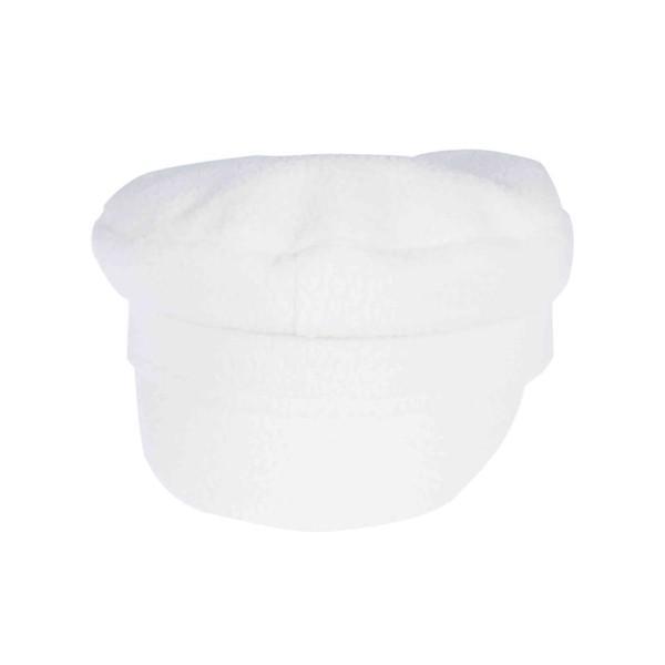 ラスランバジンスキー 帽子 レディース アクセサリー Ruslan Baginskiy Classic Cap White