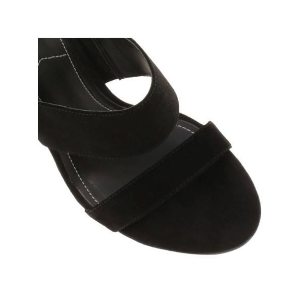 ケンデールアンドカイル ヒール レディース シューズ Kendall + Kylie Heeled Sandals Shoes Women Kendall + Kylie black