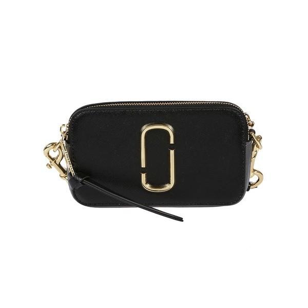 マークジェイコブス ショルダーバッグ レディース バッグ Marc Jacobs Snapshot Shoulder Bag BlackMulti