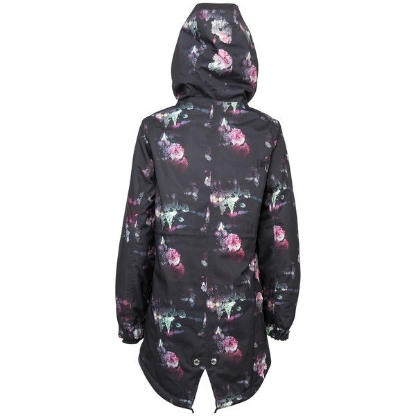 L1 レディース ジャケット・ブルゾン アウター L1 Fairbanks Jacket - Women's Rose Print