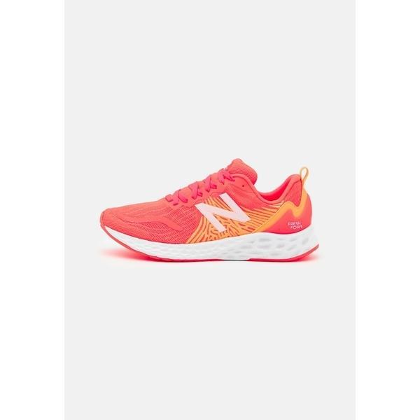 ニューバランス シューズ レディース ランニング TEMPO - Competition running shoes - red