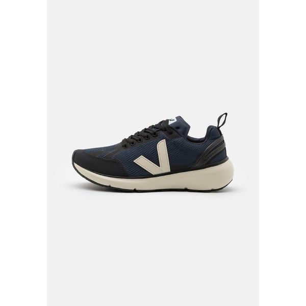 ヴェジャ シューズ レディース ランニング CONDOR 2 - Neutral running shoes - nautico/pierre/black