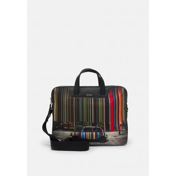 ポールスミス ビジネス系 メンズ バッグ FOLIO MINI UNISEX - Briefcase - multi-coloured