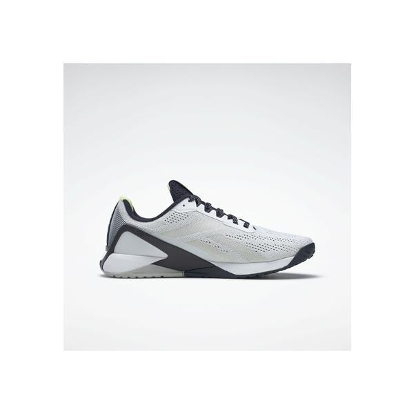 リーボック シューズ レディース ランニング NANO X1 FLOATRIDE ENERGY FOAM - Neutral running shoes - white
