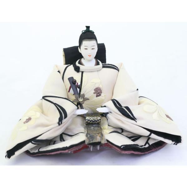 雛人形 ひな人形 雛 平飾り 親王飾り 藤匠作 Largo ラルゴ goto-largo|asutsuku-ningyoya|04