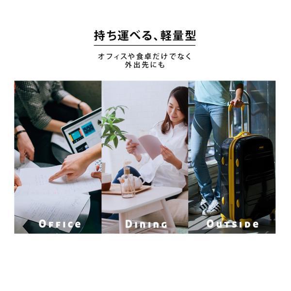 チェアパッド シートクッション 椅子 座椅子 クッション パッド マット メッシュ ポリエステル 通気性 洗える 日本製 エムール|at-emoor|09