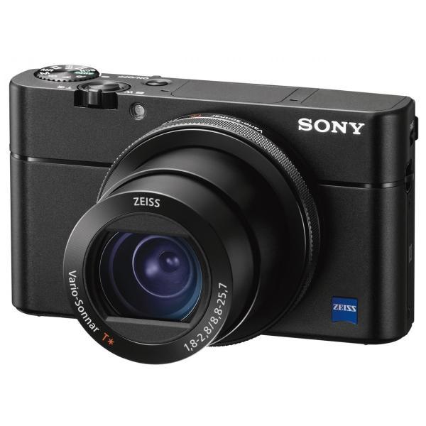 サイバーショット DSC-RX100M5 デジタルカメラ SONY 新品・送料無料(沖縄・離島除く)