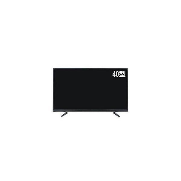 ZM-L40TVR [40インチ] 薄型テレビ レボリューション 新品・関東送料無料(離島除く)
