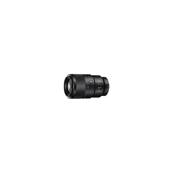 SEL90M28G FE 90mm F2.8 Macro G OSS SONY