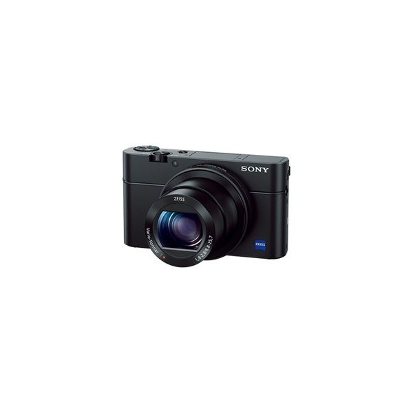 DSC-RX100M3 サイバーショット  デジタルカメラ SONY 新品・送料無料(沖縄・離島除く)