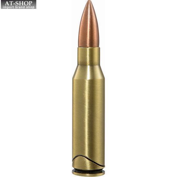 【あすつく】ビュレット電子ライター 銃弾 ミリタリー ガス注入式ライター アドミラル産業 71650000 1個