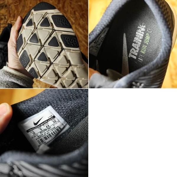 Nike Free Train Versatility Traning ナイキ トレーニング ランニングシューズ スニーカー シューズ 28cm ブラック 中古 ataco-garage 03