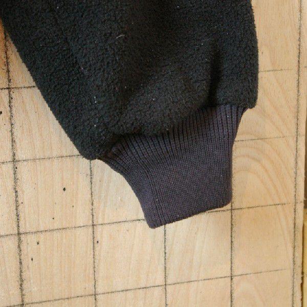 SUNBUSTER USA製古着ネオンカラーアウトドアプルオーバーフリースジャケット ataco-garage 05