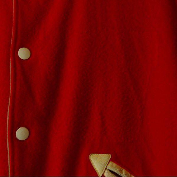 ビンテージ70sROSE BOWL1960WISCONSIN BANDレッドスタジアムジャンパー|ataco-garage|04