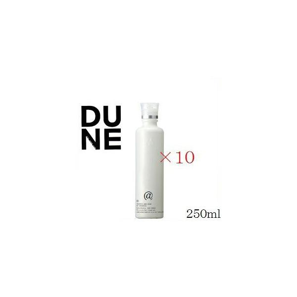 【×10セット】ムコタ アデューラ アイレ デューン EX シャンプー 250ml【やわらか・なめらかタイプ/マンゴスチンの香り】
