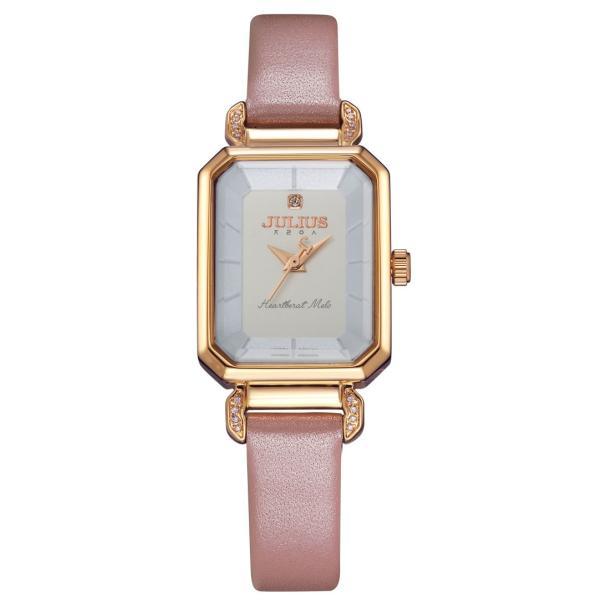 レディース 腕時計 かわいい JULIUS ユリウス JA-951D