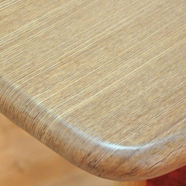 ダイニングテーブル CL-817 北欧モダンスタイル アッシュ材 150×80cm|atease|02