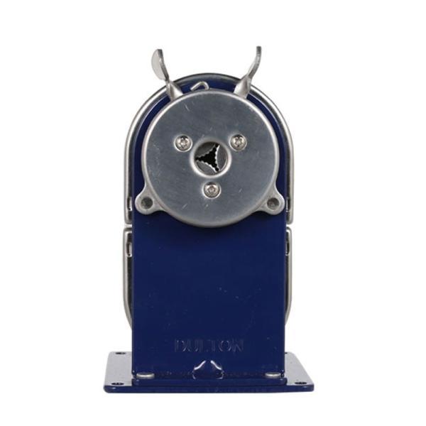 鉛筆削り 手動 ペンシルシャープナー ダルトン SHARPENER 117-331 レトロ インダストリアル アメリカンヴィンテージ調|atease|11