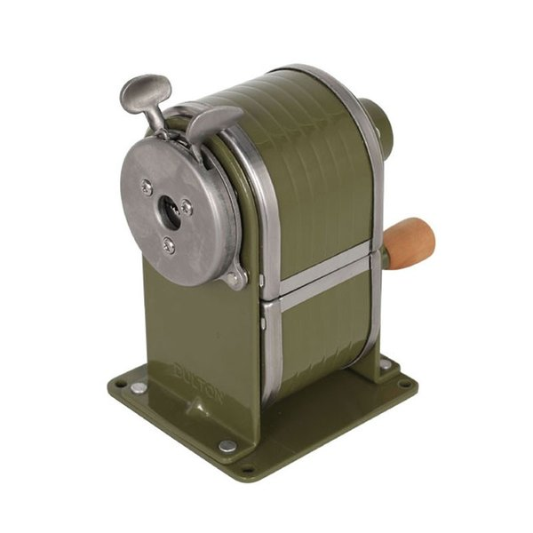 鉛筆削り 手動 ペンシルシャープナー ダルトン SHARPENER 117-331 レトロ インダストリアル アメリカンヴィンテージ調|atease|13