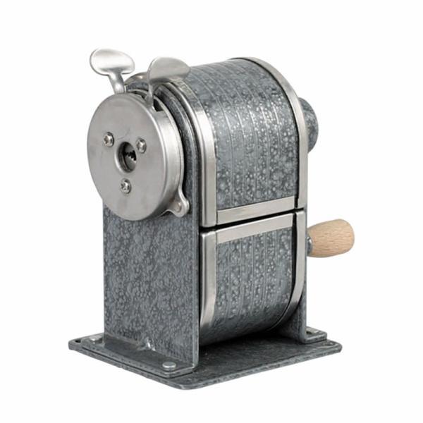 鉛筆削り 手動 ペンシルシャープナー ダルトン SHARPENER 117-331 レトロ インダストリアル アメリカンヴィンテージ調|atease|04