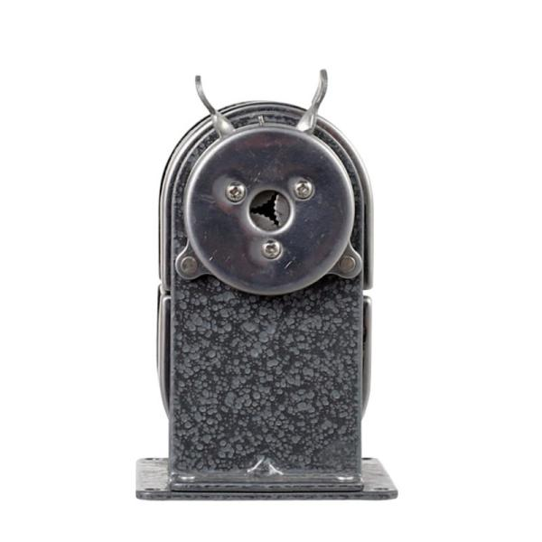 鉛筆削り 手動 ペンシルシャープナー ダルトン SHARPENER 117-331 レトロ インダストリアル アメリカンヴィンテージ調|atease|05