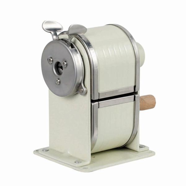鉛筆削り 手動 ペンシルシャープナー ダルトン SHARPENER 117-331 レトロ インダストリアル アメリカンヴィンテージ調|atease|07