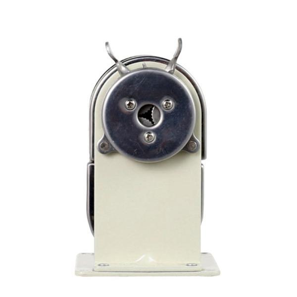 鉛筆削り 手動 ペンシルシャープナー ダルトン SHARPENER 117-331 レトロ インダストリアル アメリカンヴィンテージ調|atease|08