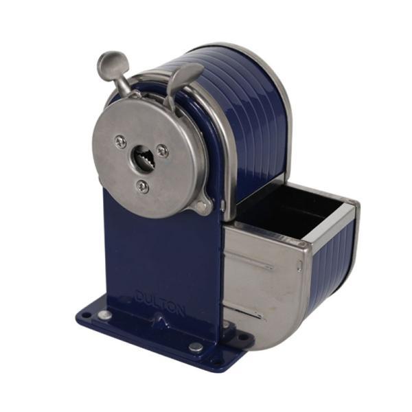 鉛筆削り 手動 ペンシルシャープナー ダルトン SHARPENER 117-331 レトロ インダストリアル アメリカンヴィンテージ調|atease|10