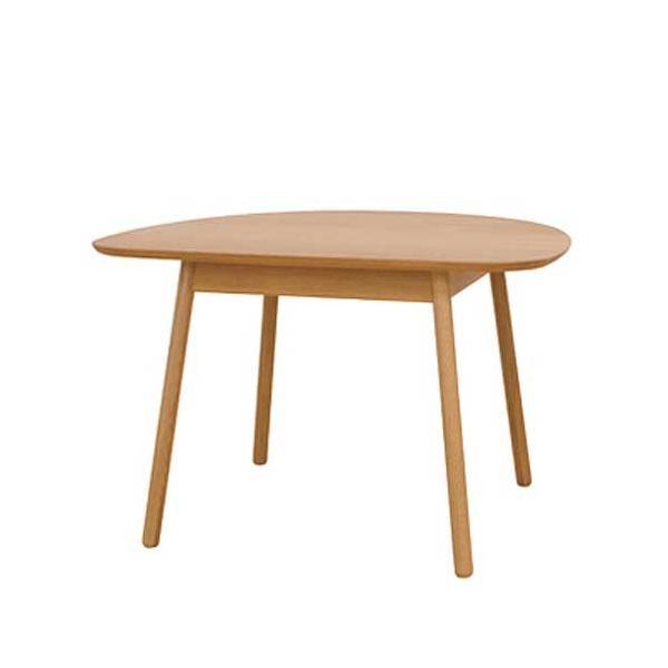 ダイニングテーブル 飛騨産業 コブリナ Cobrina TF332WP オーク材 天板133×120cmサイズ|atease