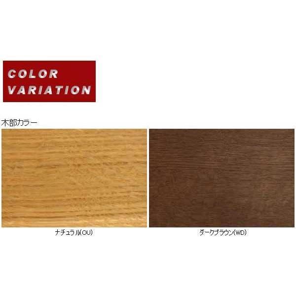 ダイニングテーブル 飛騨産業 コブリナ Cobrina TF332WP オーク材 天板133×120cmサイズ|atease|04
