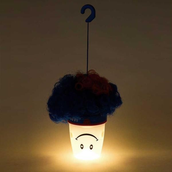 ワールドスマイル LED ランタン ジャパン キャンプ用 アウトドア用ライト 子供部屋 常備灯 非常灯 防災グッズ|atease|09