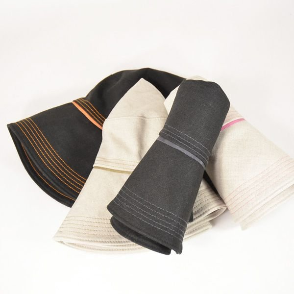 UVケアのつば広帽子◇S/M/L/LL/3Lサイズ対応◇全4種 atelier-doraneko 04