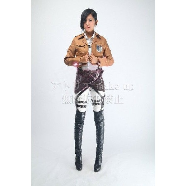 [Advance Giant Cosplay Costume] Ellen Almin Connie Sacha Stereo Starter Costume Anime Game Custom Made