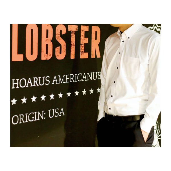 ワイシャツ メンズ 長袖 Yシャツ ボタンダウン ビジネス シャツ わけあり sun-ml-wd-1130 NC 宅配便のみ クールビズ|atelier365|10