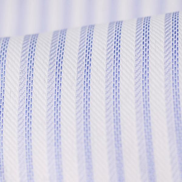 ワイシャツ 5枚 長袖 メンズ Yシャツ ノーアイロン ビジネス シャツ ボタンダウン レギュラー at-ml-sre-1516-h-5f 宅配便のみ|atelier365|12