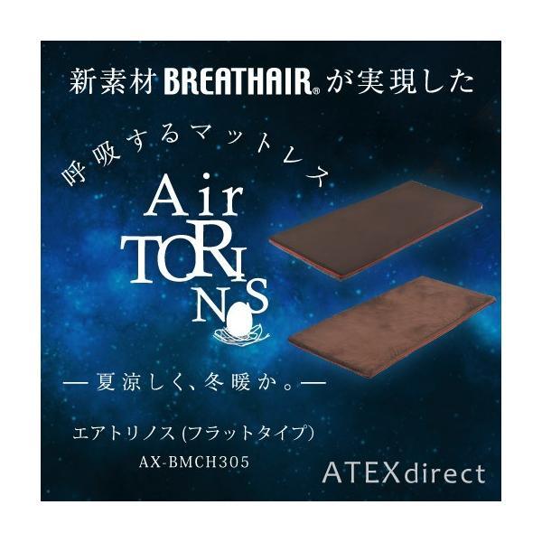 ATEX エアトリノス(フラットタイプ) AX-BMCH305|atex-net