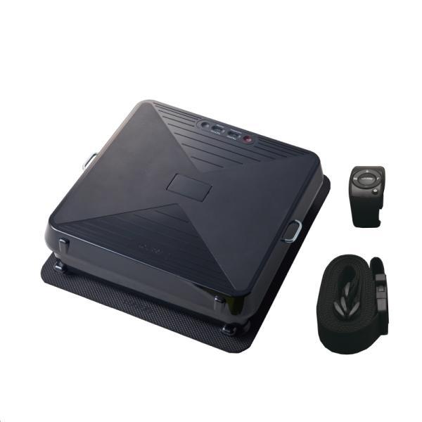 めざましテレビで紹介!送料無料 ルルド シェイプアップボード AX-HXL300 振動ボード エクササイズ|atex-net|17