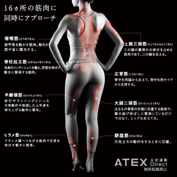めざましテレビで紹介!送料無料 ルルド シェイプアップボード AX-HXL300 振動ボード エクササイズ|atex-net|04