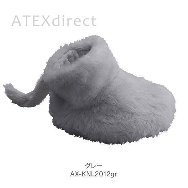 ルルド ふわポカ フット AX-KNL2012 (ホットアイテム)|atex-net|03